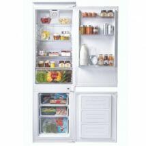 Candy BCBF 174 FT beépíthető kombi hűtő No Frost