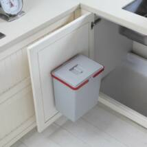 Elletipi PBD SA SG34 ajtóra szerelhető szemetes 18 literes