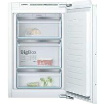 Bosch GIV21AF30 beépíthető fagyasztószekrény
