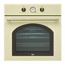 Teka HR 550 topázbézs Beépíthető rusztikus multifunkciós sütő topázbézs