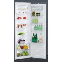 Whirlpool ARG 18070 A+ egyajtós beépíthető hűtőszekrény
