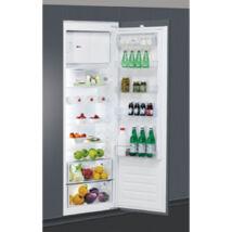 Whirlpool ARG 18470 A+ egyajtós beépíthető hűtőszekrény