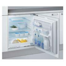 Whirlpool ARZ 005/A+ Pult alá építhető hűtő