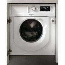 Whirlpool BI WMWG 71253E EU Beépíthető mosógép