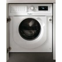 Whirlpool BI WMWG 71484E EU Beépíthető mosógép