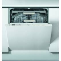 Whirlpool WIO 3T133 DEL  Integrált 60 cm mosogatógép