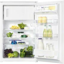 Zanussi ZBA14421SA Beépíthető Fagyasztós Hűtőszekrény 87cm