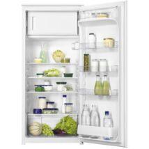 Zanussi ZBA22422SA Beépíthető Fagyasztós Hűtőszekrény 122cm