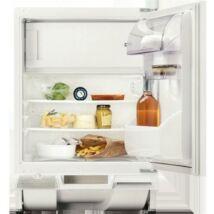 Zanussi ZUA12420SA Beépíthető Fagyasztós Hűtőszekrény 82cm Pult Alá Építhető