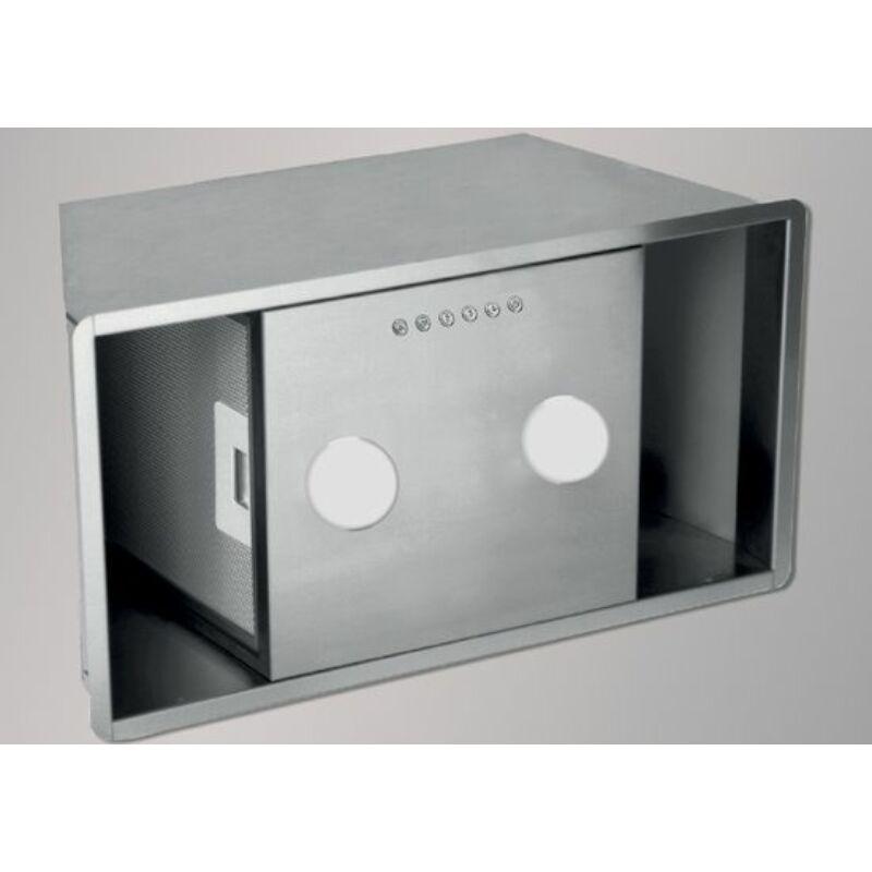 Sirius SM-900 70 cm felső szekrénybe vagy kürtőbe építhető páraelszívó