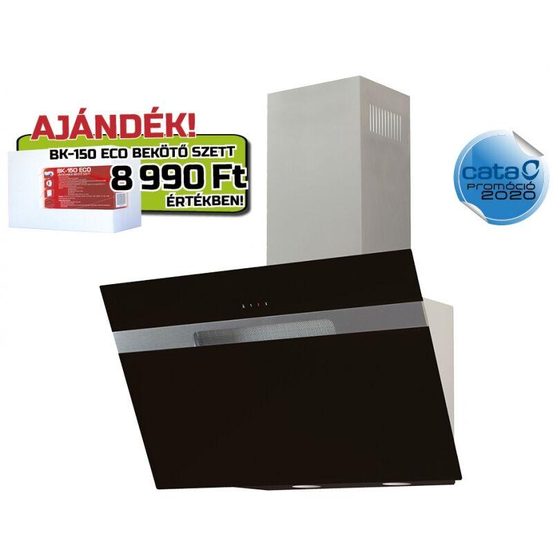 Cata AVLAKI 600 XGBK - fali páraelszívó