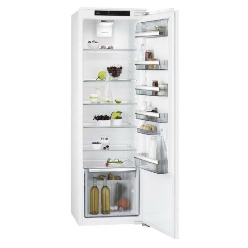 AEG SKE81821DC Beépíthető Hűtőszekrény 178cm