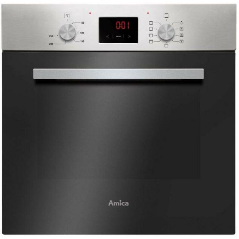 Amica BOC 4510 beépíthető sütő inox