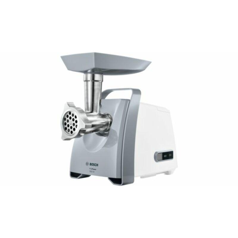 Bosch MFW66020 húsdaráló ProPower, 600 W, fehér