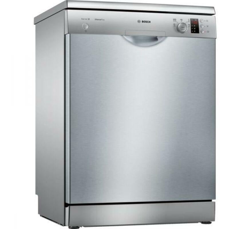Bosch SMS25AI02E szabadonálló mosogatógép fehér 60cm