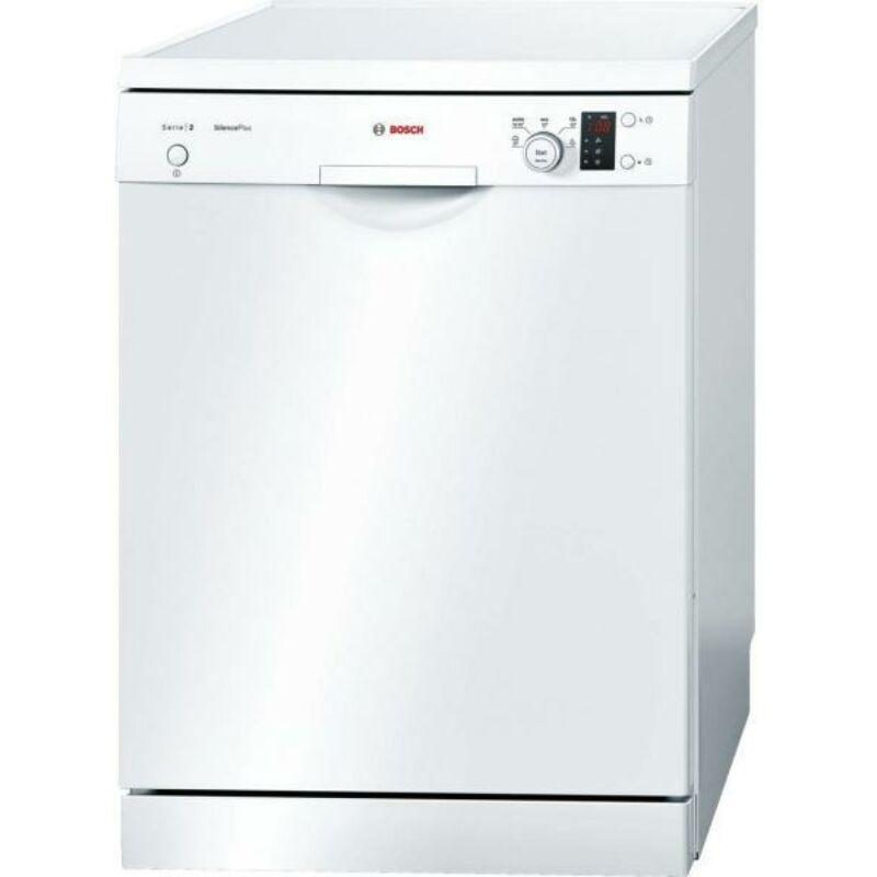 Bosch SMS25AW00E szabadonálló mosogatógép fehér 60cm