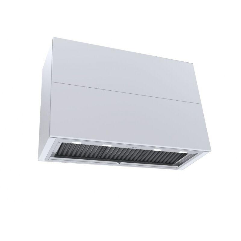 Falmec GRUPPO INCASSO NO DROP felső szekrénybe vagy kürtőbe építhető páraelszívó
