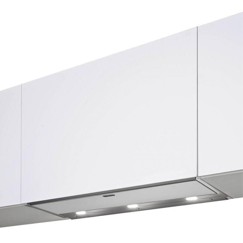 Falmec MOVE 60 fehér felső szekrénybe vagy kürtőbe építhető páraelszívó