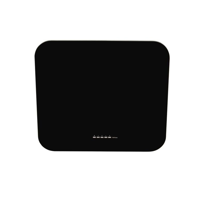 Falmec TAB 80 fekete fali páraelszívó