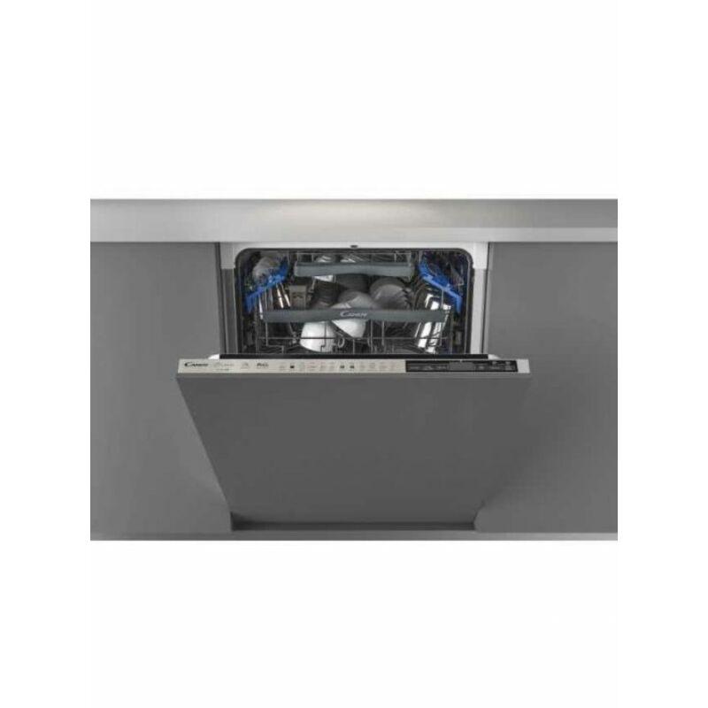 Candy CDIMN 4D622PB  integrált mosogatógép  60cm széles