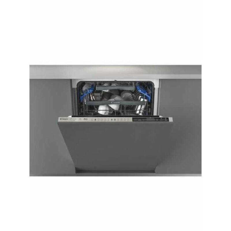 Candy CDIH 2L1047 teljesen integrált 45 cm-es mosogatógép