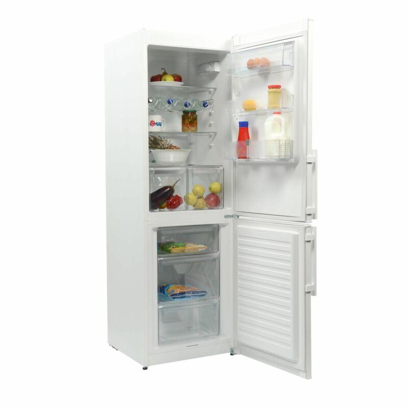 Electrolux EN3601MOW Kombi hűtő alulfagyasztós