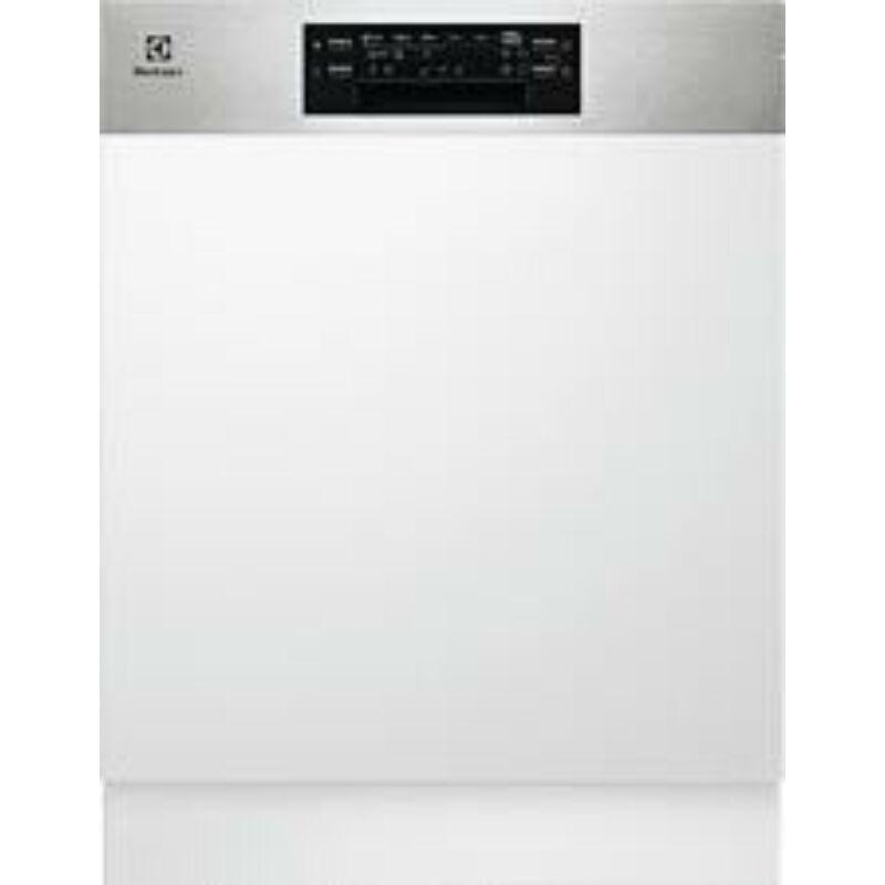 Electrolux EEA47201IX Beépíthető mosogatógép, 13 teríték, AirDry, 8 program