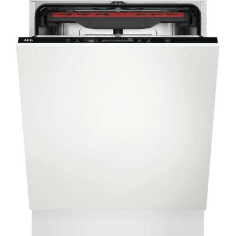 AEG FSB53907Z Beépíthető mosogatógép 60cm széles