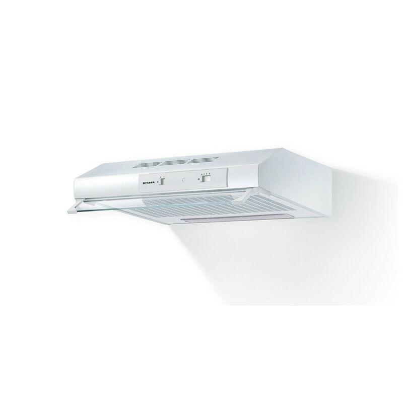 Faber 741 BASE W A50 300.0557.500 50cm hagyományos elszívó fehér