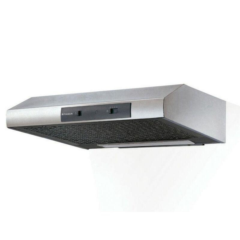 Faber 741 BASE X A50 300.0557.501 50 cm hagyományos elszívó rozsdamentes acél