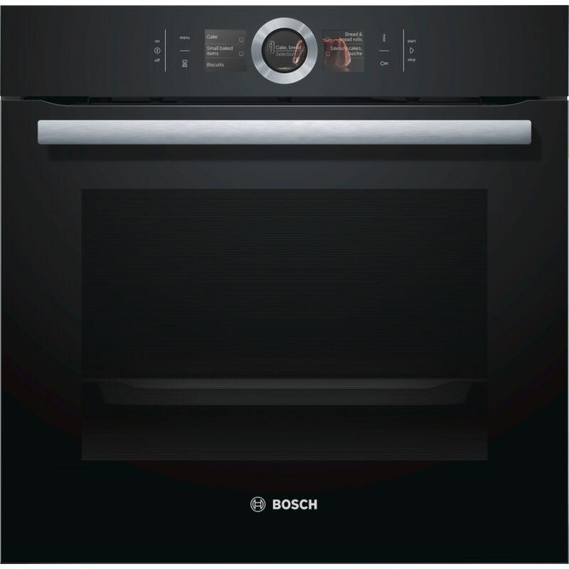 Bosch HBG676EB6 Beépíthető sütő