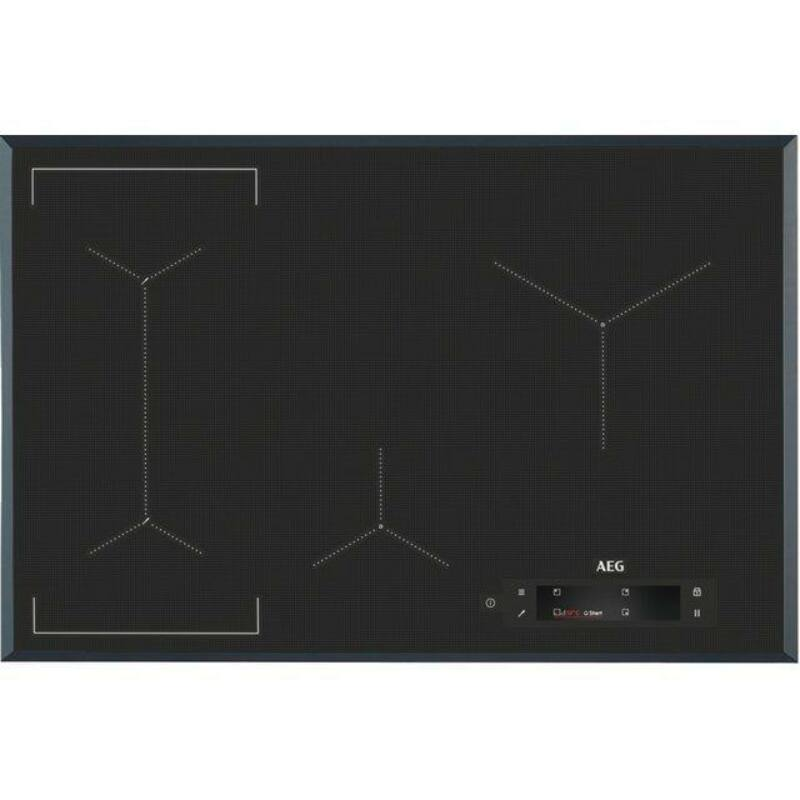 AEG IAE84881FB SensePro beépíthető indukciós főzőlap