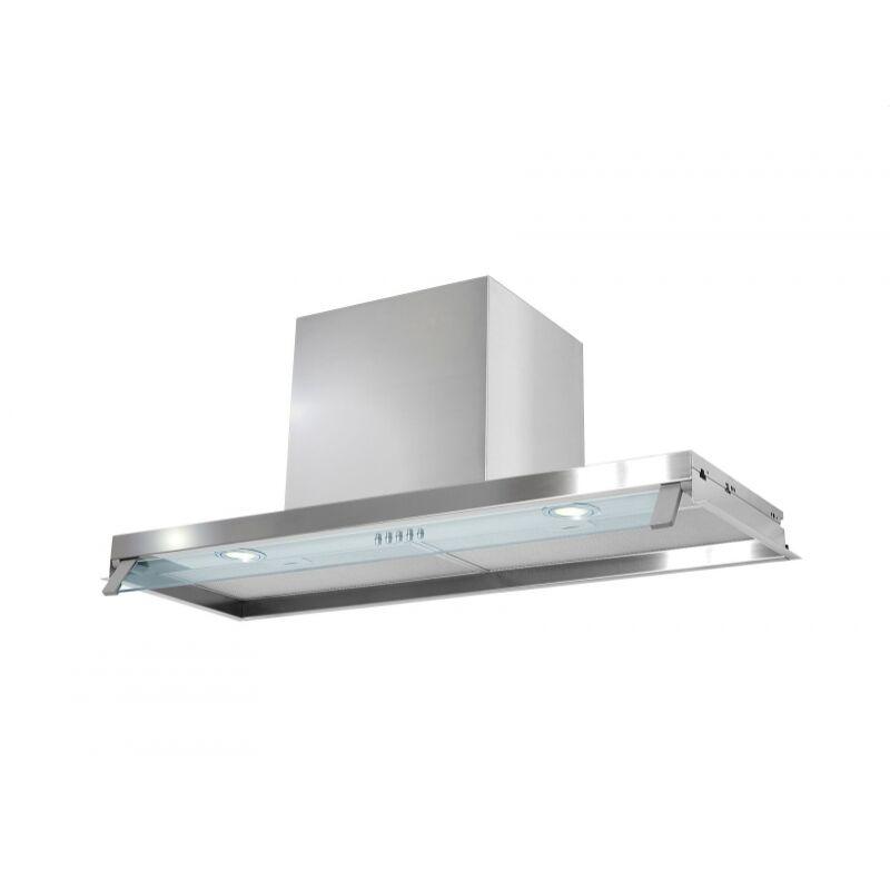 Airmec MINIMA 90 - A készlet erejéig rendelhető! felső szekrénybe vagy kürtőbe építhető páraelszívó