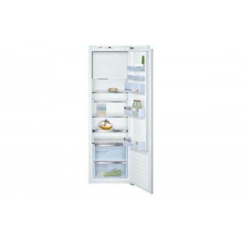 Bosch KIN86VF30 beépíthető kombinált hűtő