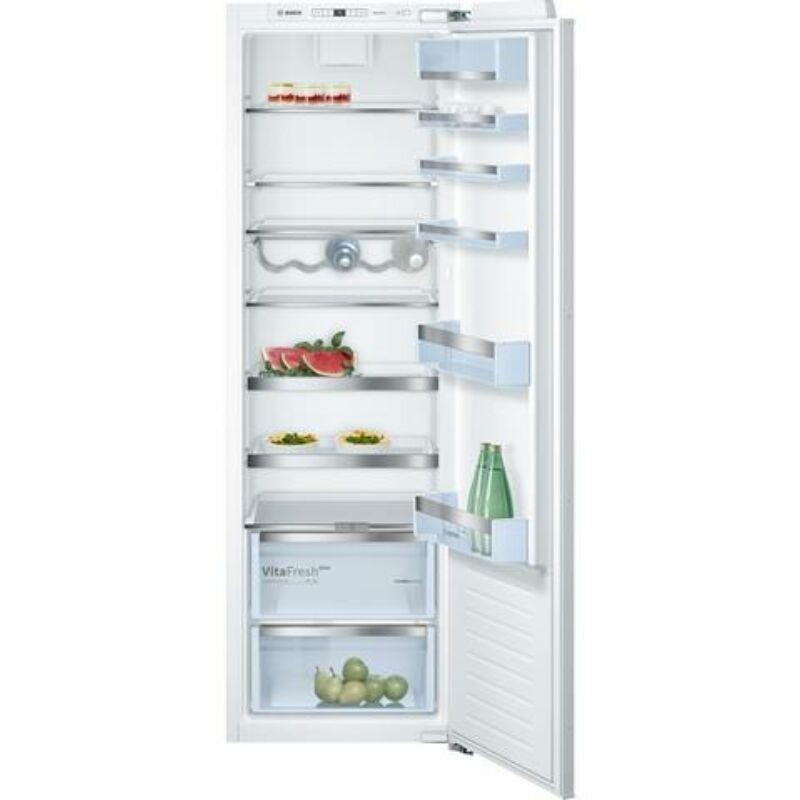 Bosch KIR81ADE0 beépíthető hűtő