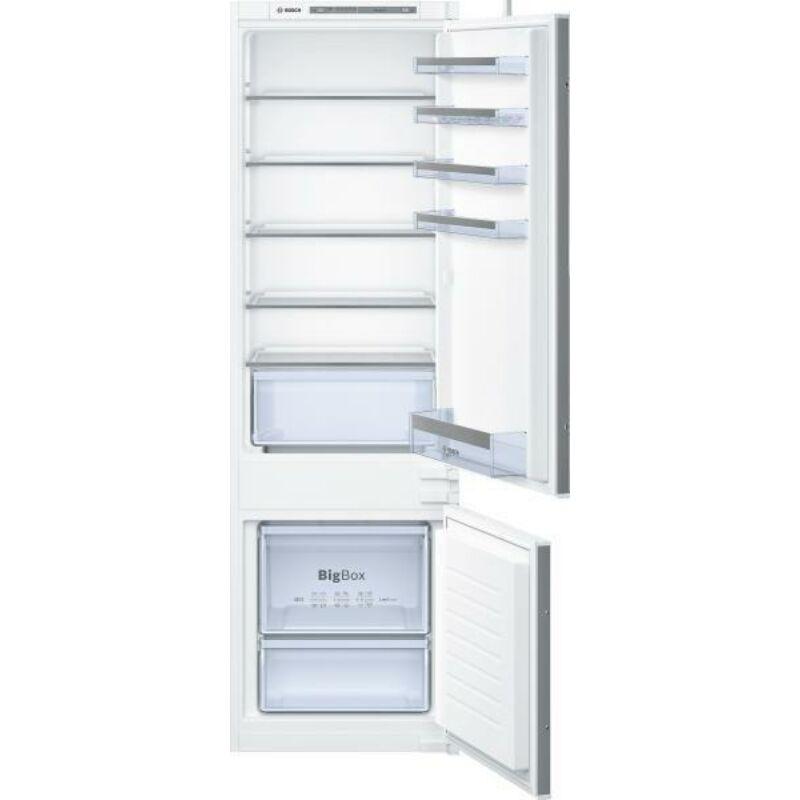 Bosch KIV87VSF0 beépíthető  hűtő