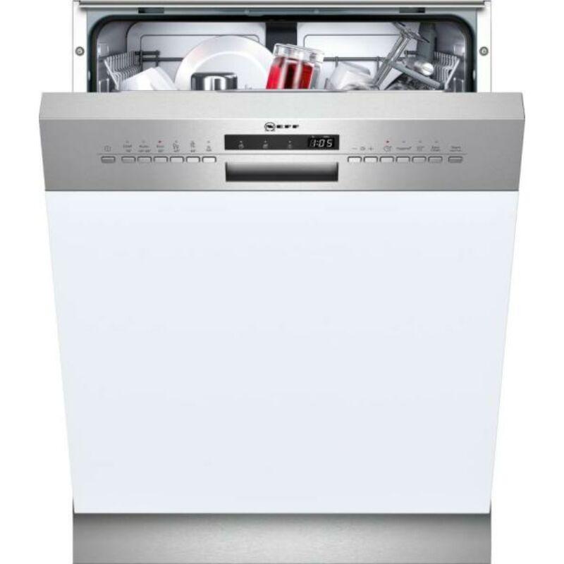 NEFF S413G60S0E Integrálható mosogatógép - 60 cm - 12 teríték - A++
