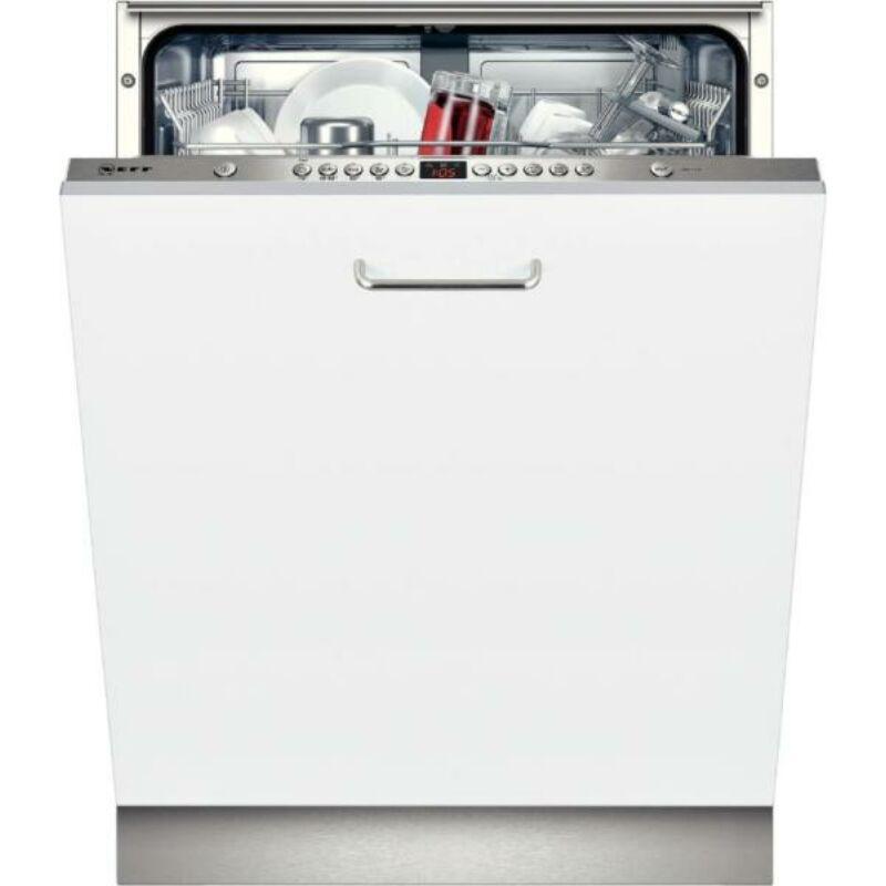 NEFF S513G60X0E Teljesen integrálható mosogatógép - 60 cm