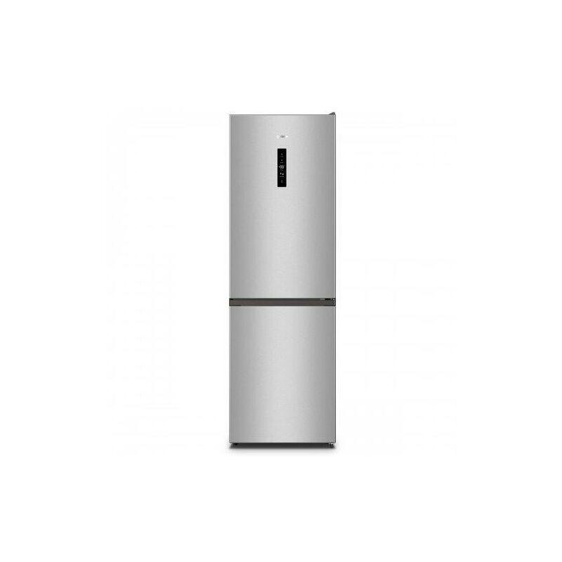 Gorenje NRK6192AS4 NoFrost A++ kombi hűtő