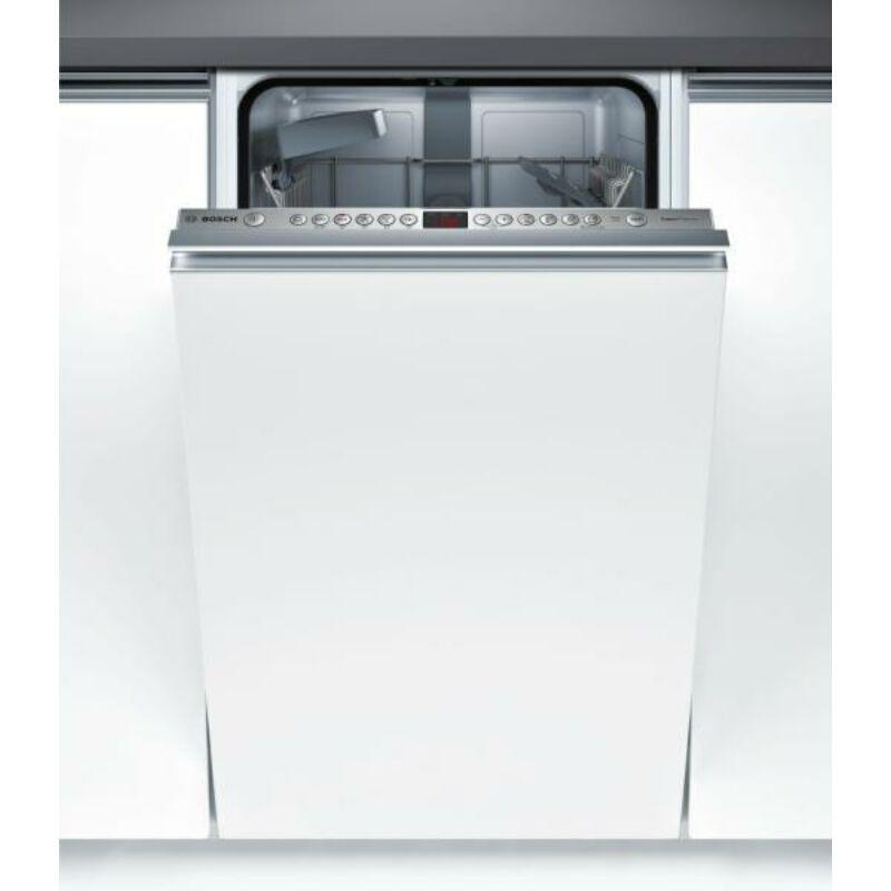 Bosch SPV46IX07E integrálható mosogatógép