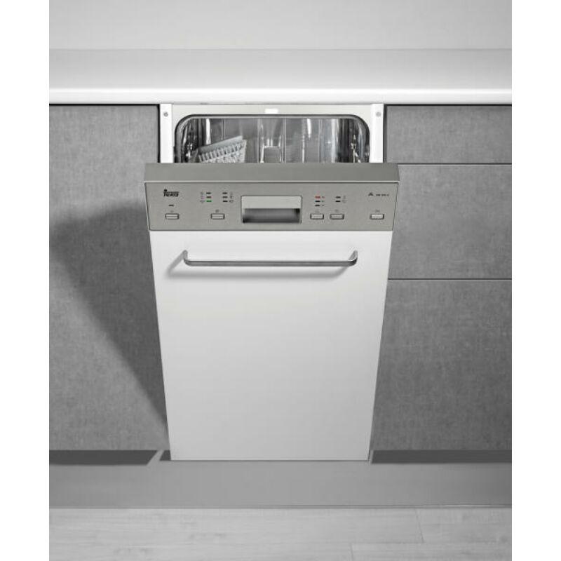 Teka DW 455S Beépíthető mosogatógép
