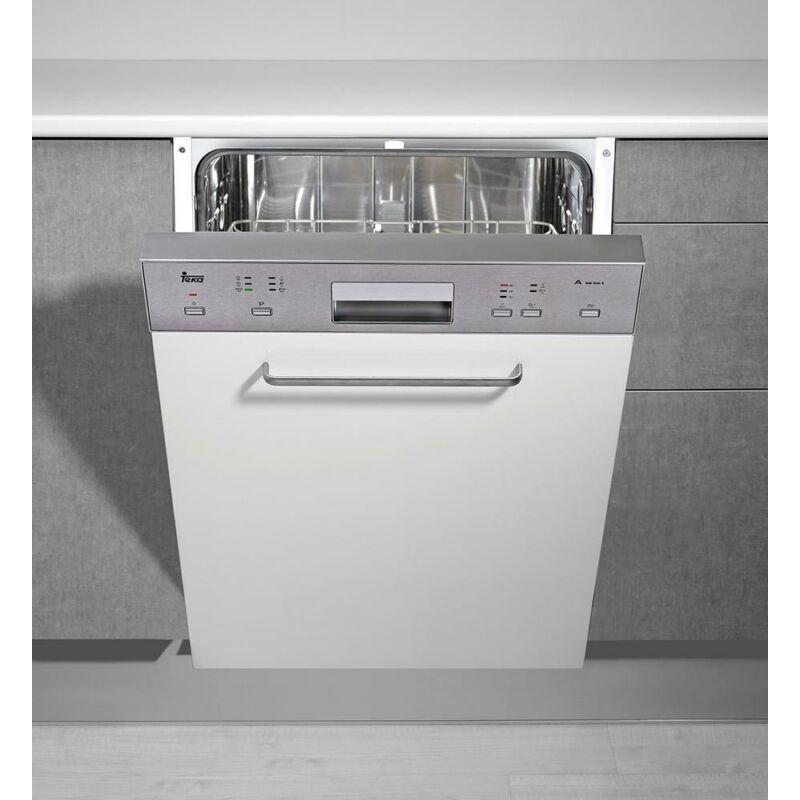 Teka DW 605 S Beépíthető mosogatógép