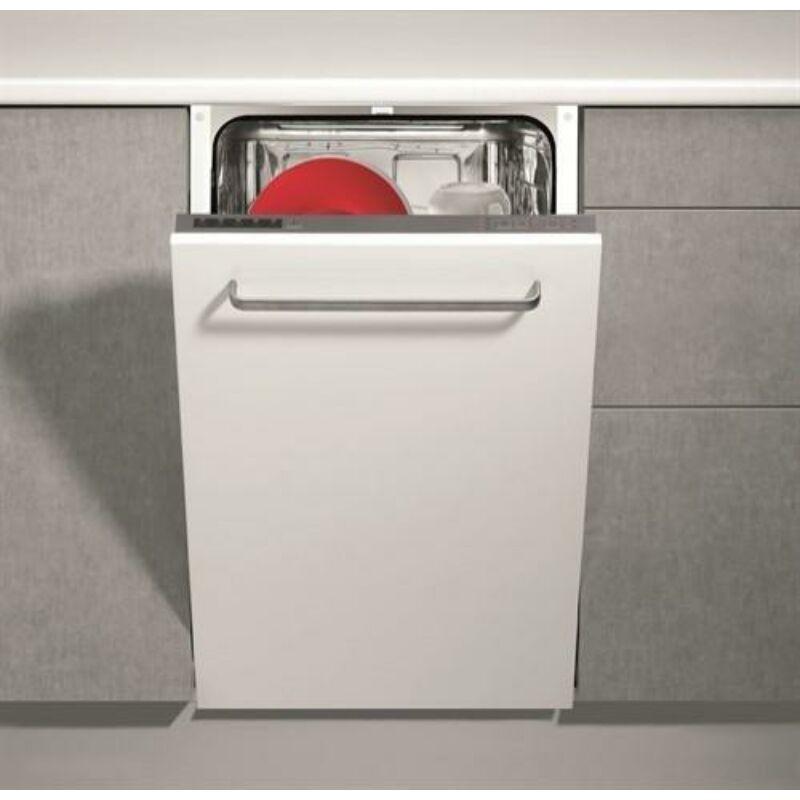 Teka DW8 40 FI Teljesen beépíthető mosogató gép