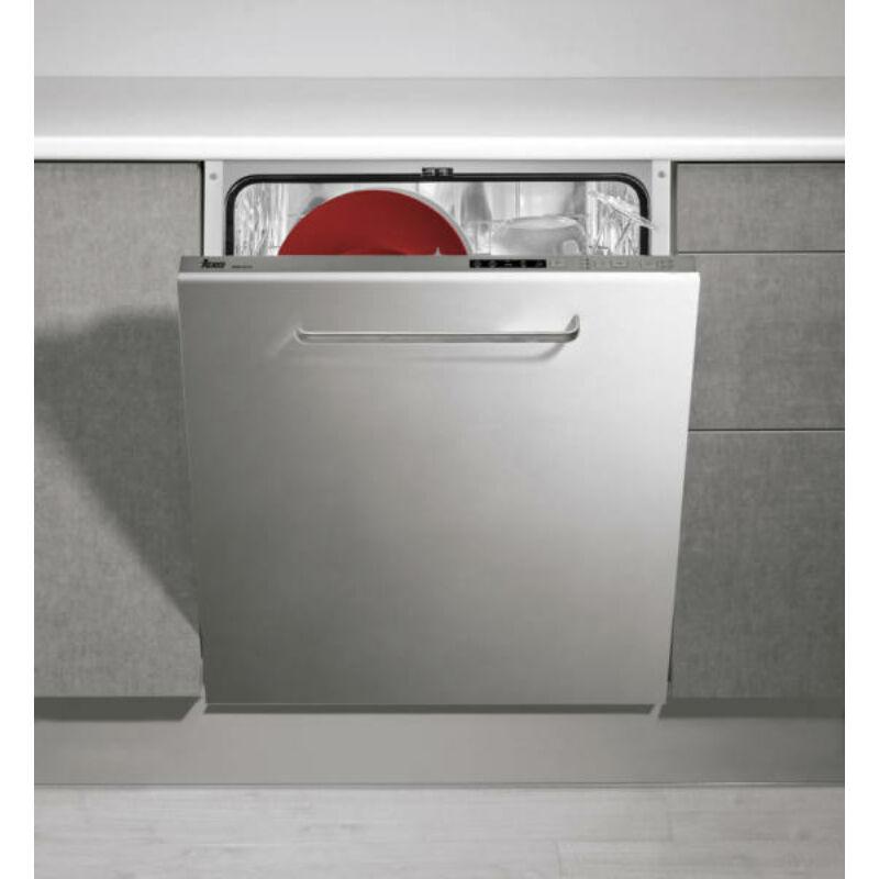 Teka DW8 55 FI Teljesen beépíthető mosogató gép