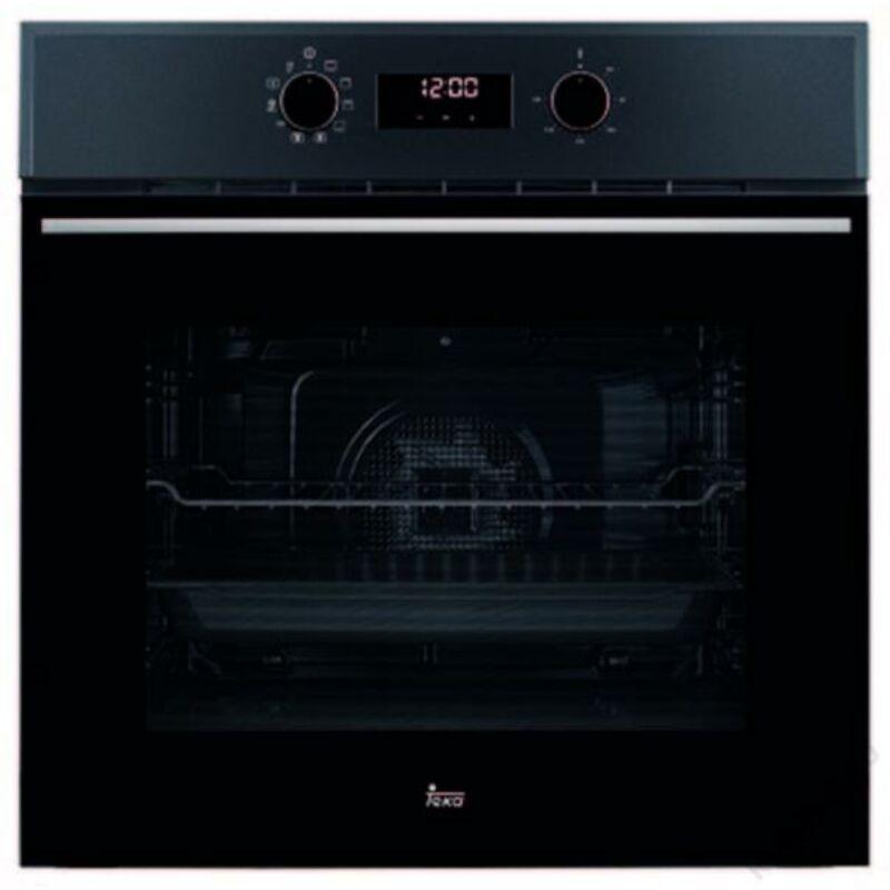 Teka HSB 630 Fekete Beépíthető sütő