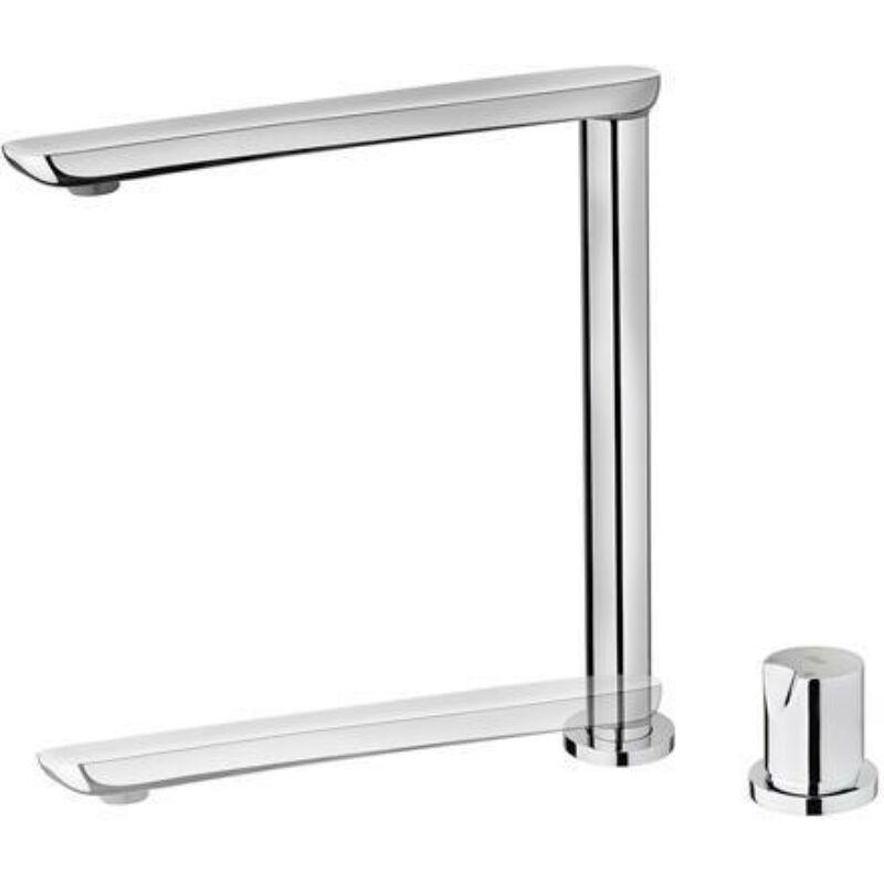 Teka FO 985 629850200 Speciálisan ablak alatti mosogatótálcákhoz tervezve