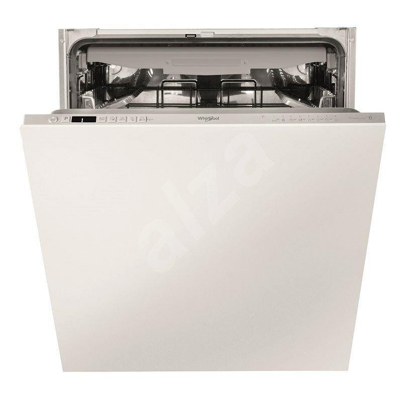 Whirlpool WIC 3C33 PFE teljesen beépíthető mosogatógép, 3. evőezköz kosár