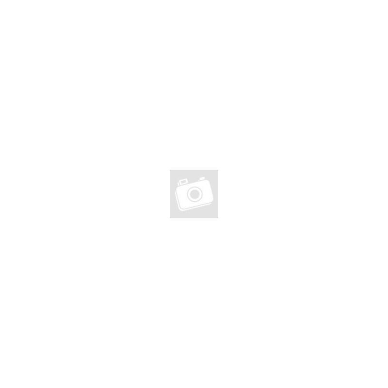 Whirlpool  WSBC 3M17 X 45cm inox kezelőpaneles mosogatógép