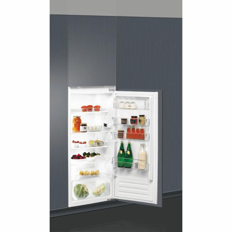 Whirlpool ARG 718/A+/1 Beépíthető egyajtós hűtőszekrény