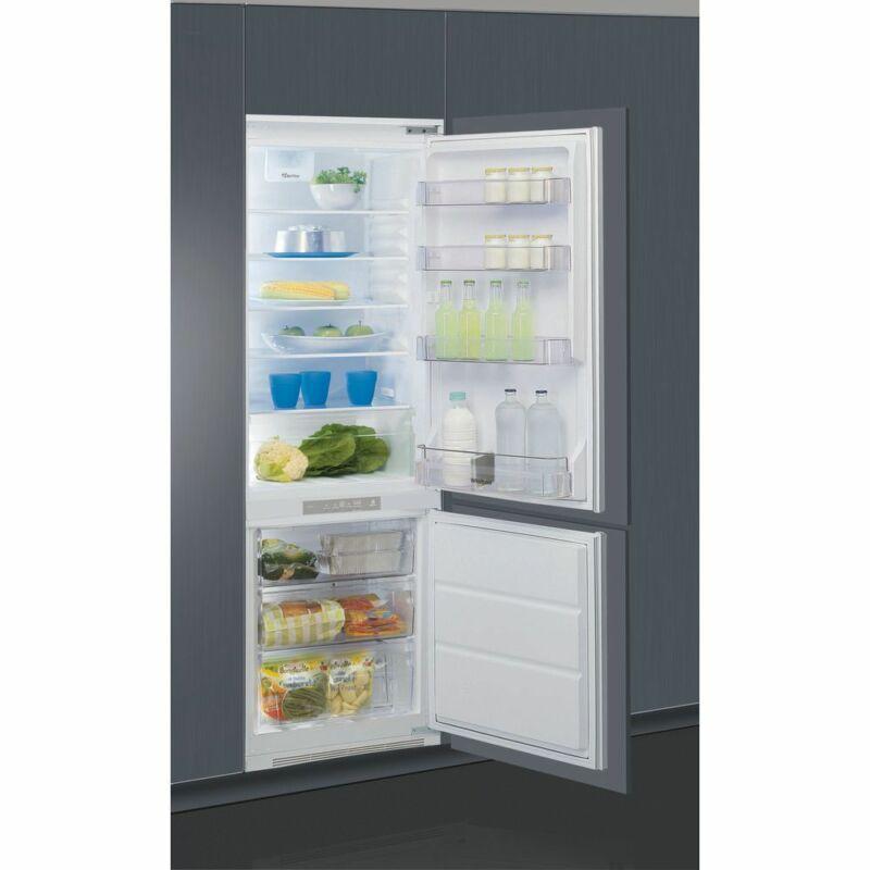 Whirlpool ART 459//NF/1 Beépíthető alulfagyasztós hűtőszekrény